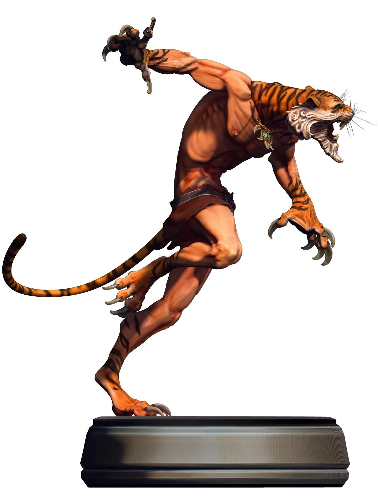 Tiger_Render_LeftRender